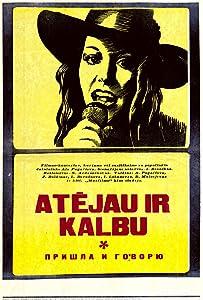Website to download full movies Prishla i govoryu Soviet Union [320p]