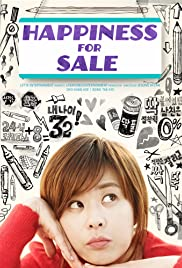 Happiness for Sale Poster