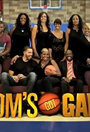 Mom's Got Game Poster