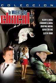 Fernando Almada and Mario Almada in La muerte del chacal (1984)