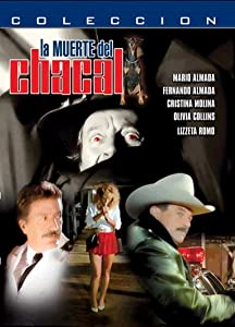 Cant watch all movies netflix La muerte del chacal Mexico [Bluray]