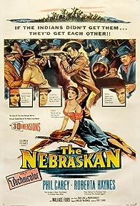 Primary photo for The Nebraskan