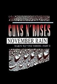 nov rain guns and roses