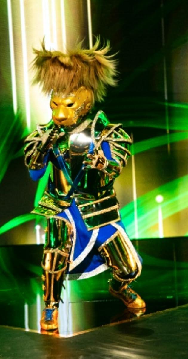Descargar The Masked Singer: Nederland Temporada 1 capitulos completos en español latino