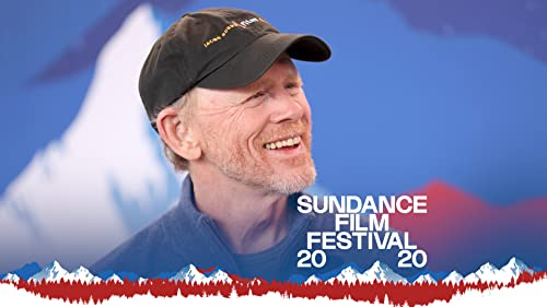 Ron Howard on Personal Connection to 'Rebuilding Paradise' video