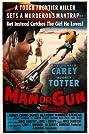 Man or Gun (1958) Poster