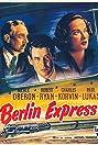 Berlin Express (1948) Poster