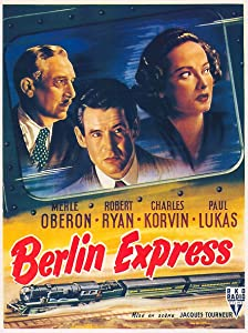 Downloading digital movies itunes Berlin Express [hd1080p]