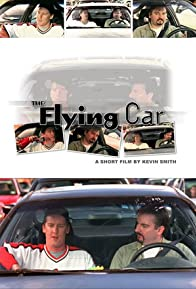 Primary photo for The Flying Car