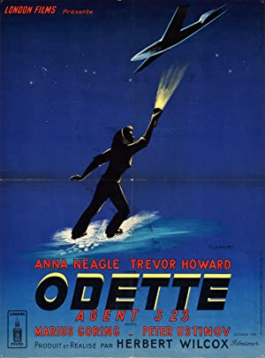 Where to stream Odette