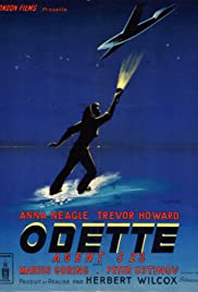 Odette 1950