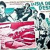 Dawn Addams, Christian Marquand, Magali Noël, and Rossana Podestà in Temptation (1959)