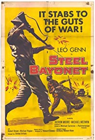 Primary photo for The Steel Bayonet