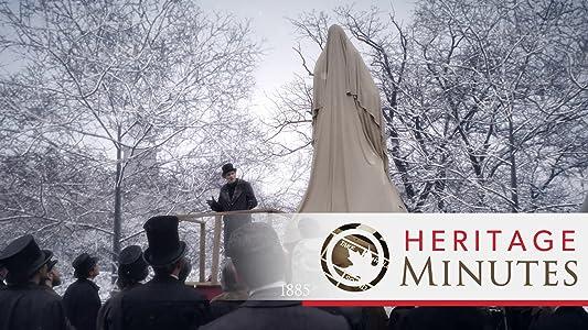 Descarga directa de la película completa Heritage Minutes - Sir George-Étienne Cartier, Jean L'Italien, Steve Cumyn [1280x960] [UHD]
