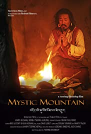 Mystic Mountain Poster