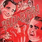 Chic Johnson and Ole Olsen in Hellzapoppin' (1941)