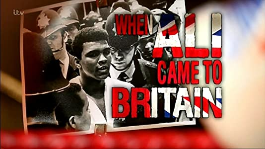 Movie database watch online When Ali Came to Britain by [QuadHD]