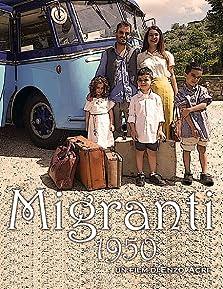 Migranti 1950 (2016)