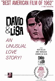 David and Lisa (1963) Poster - Movie Forum, Cast, Reviews