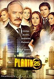 Planta 25 Poster