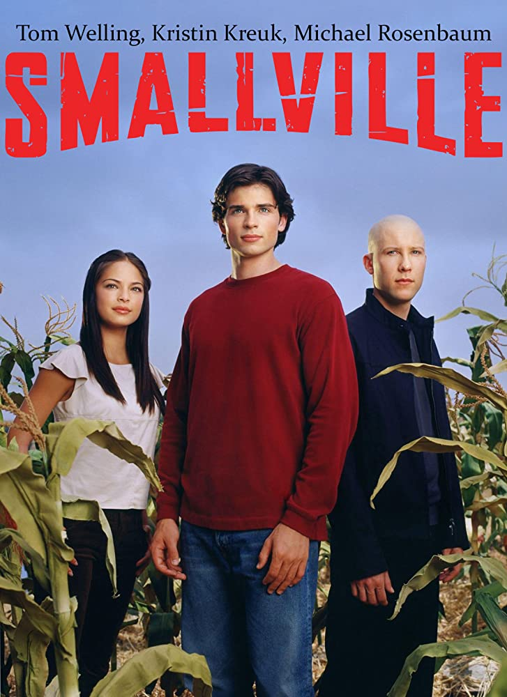 Smallville S5 (2006) Subtitle Indonesia