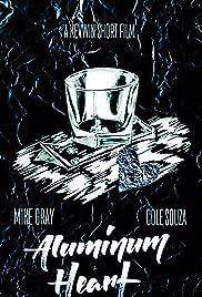 Aluminum Heart Poster
