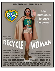 Watch online hollywood full action movies Recycle Woman USA [320x240]