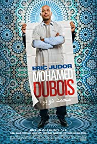 Eric Judor in Mohamed Dubois (2013)