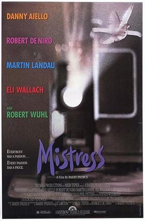 Where to stream Mistress