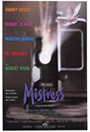 Download Mistress (1992) Movie