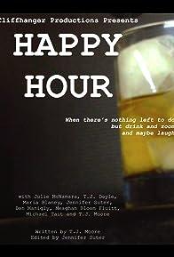 Primary photo for Happy Hour