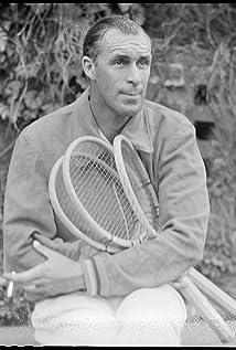 William T. Tilden Picture