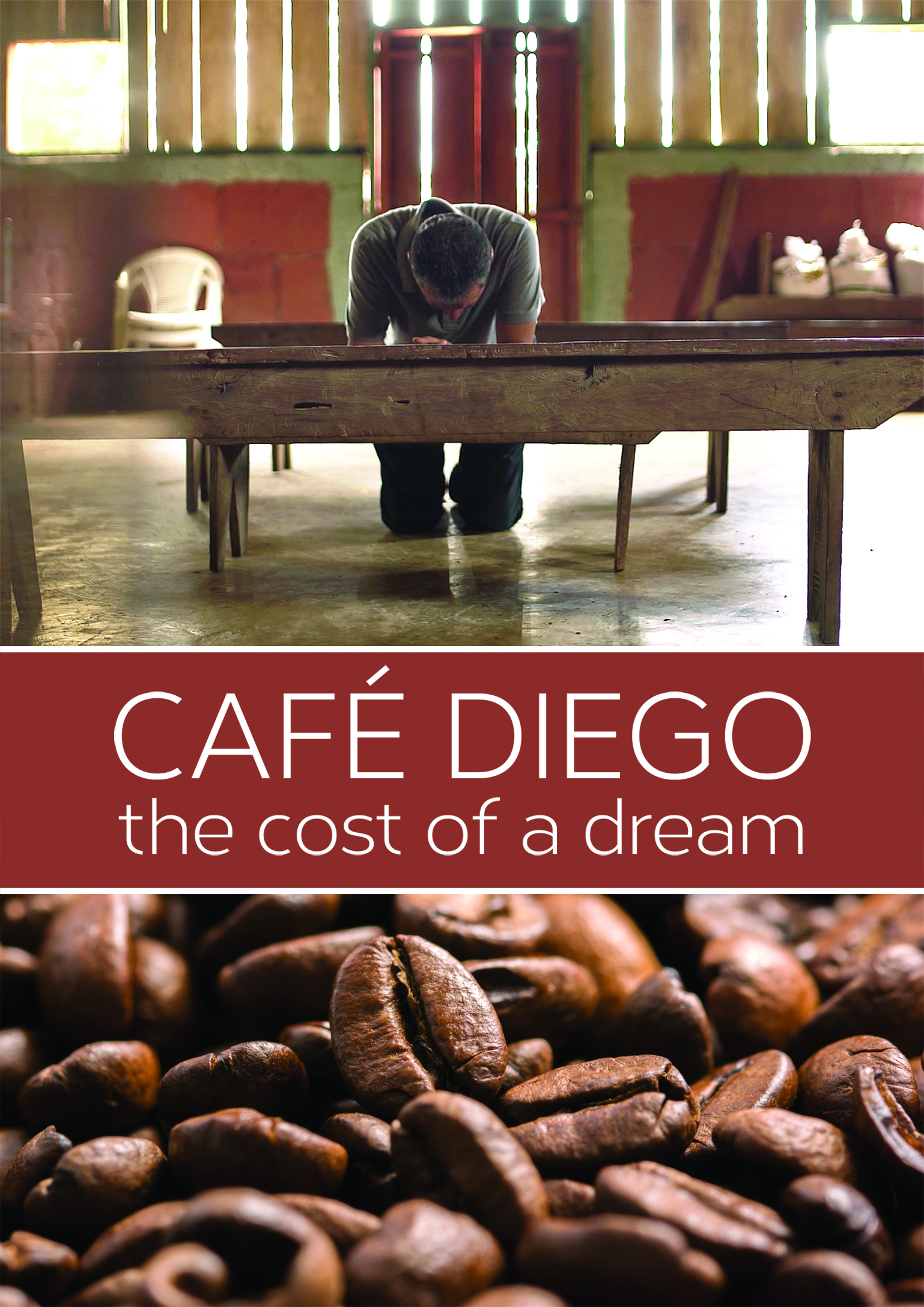 Café Diego: The Cost of a Dream on FREECABLE TV