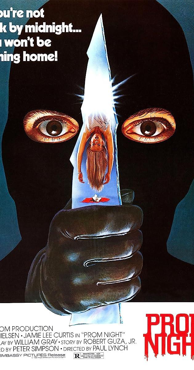 Watch Full HD Movie Prom Night (1980)