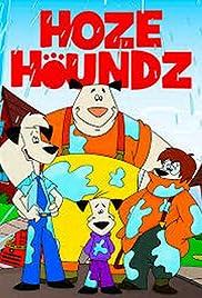 Hoze Houndz Poster
