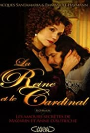 The Queen and the Cardinal Poster