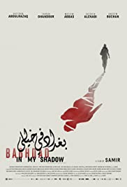 Baghdad in My Shadow Poster