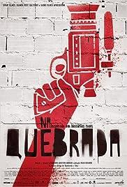 Na Quebrada Poster