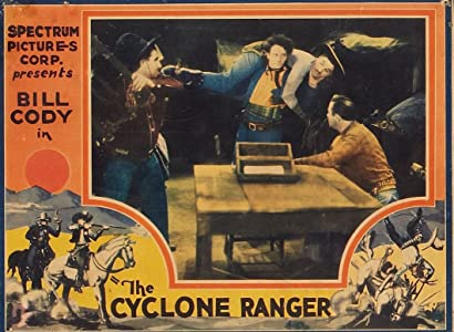The Cyclone Ranger movie download hd