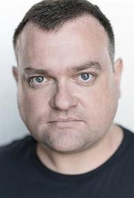 Primary photo for Glenn Hanning