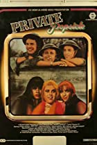 Private Popsicle (1982) Poster