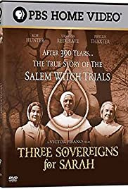 Three Sovereigns for Sarah Poster