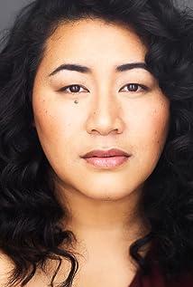 Patricia Fa'asua Picture