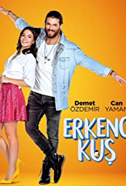 Erkenci Kus (TV Series 2018– ) - IMDb