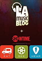 LA Music Blog Presents Live Music at Eat/See/Hear