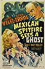 Mexican Spitfire Sees a Ghost (1942) Poster