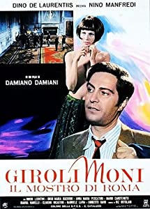 The best sites for watching movie Girolimoni, il mostro di Roma Italy [480x272]