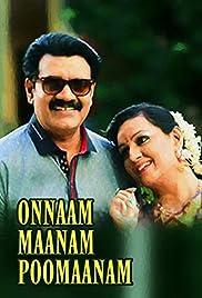 Onnam Manam Poomanam Poster