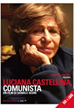 Luciana Castellina, comunista