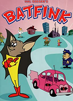 Batfink (TV Series 1966–1967)